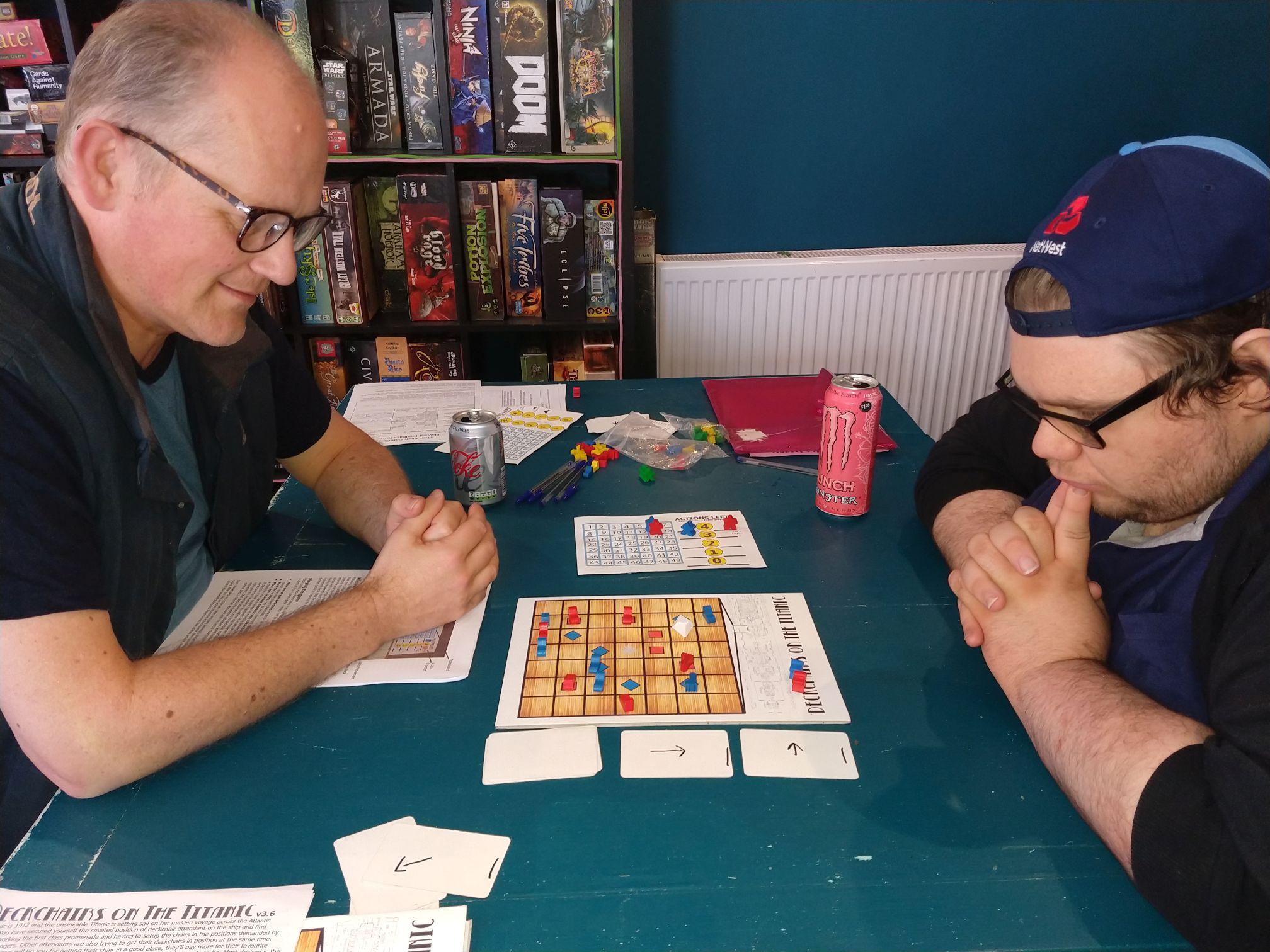 birmingham boardgame bash
