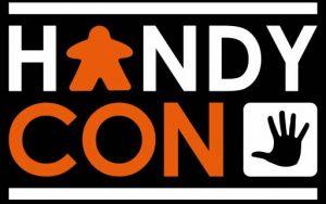 Handycon Logo